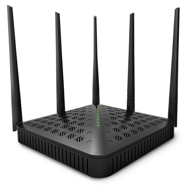 Tenda FH1202 1200Mbps Dual-band Wireless Router V1.2.0.14(408)_EN ENGLISH Firmware Download