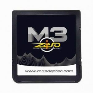 System V4.9a X for M3i Zero & M3DS Real Download (Europe/USA/Asia/Japanese)