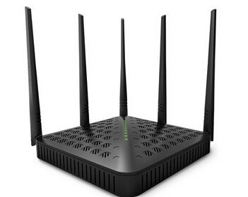 Tenda FH1202 1200Mbps AC Wi Fi Router English USER MANUAL Download (PDF)