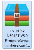 N601RT 5.0