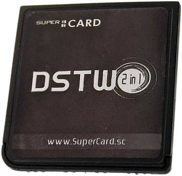 Supercard DSTWO card will Stock, where to buy?