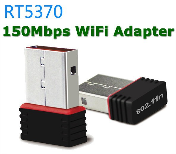 RALINK RT5370 USB Wireless WiFi Adapter Driver Download without ...
