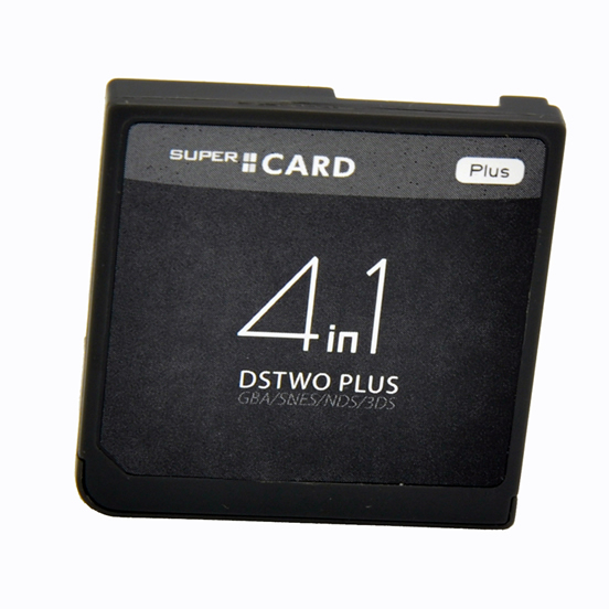 Supercard DSTWO PLUS EOS v1.14 download