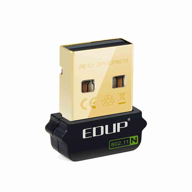 EDUP EP-N8508GS USB WiFi Adapter Driver download