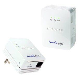 Netgear XWN5001 Powerline with WiFi Access Point Installation Guide