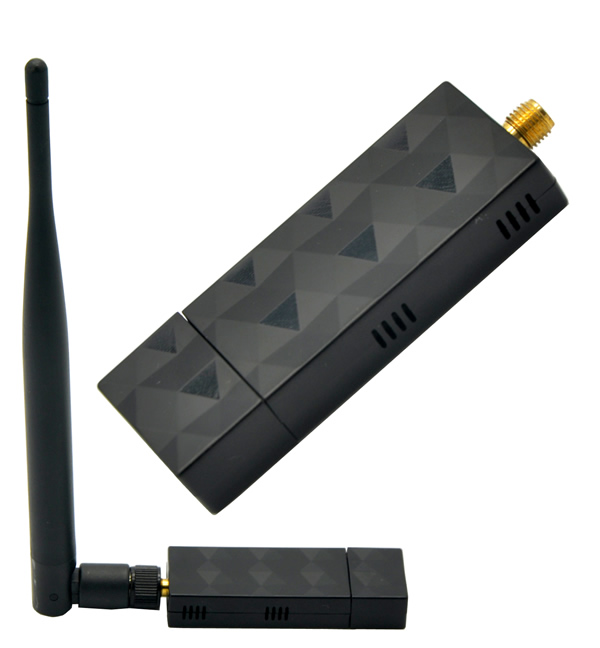 Atheros AR9271 150Mbps USB WiFi Adapter with 5DBi Antenna Driver Download