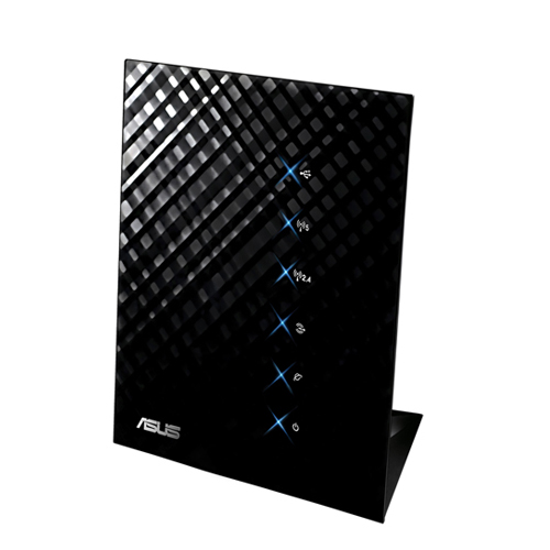 ASUS RT-N56U WiFi Router Firmware and User Manual Download
