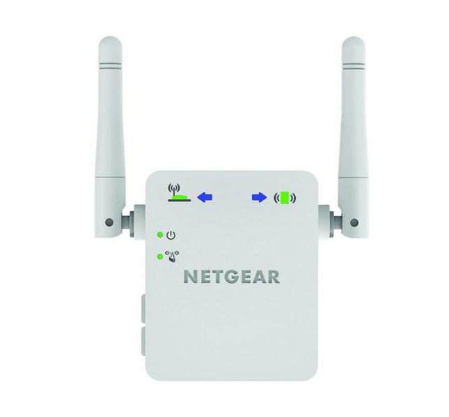Netgear WN3000RPV3 WiF Range Extender ENGLISH User Manual Download (PDF)