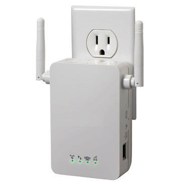 NetGear WN3000RP WiFi Extender ENGLISH User Manual Download (PDF)