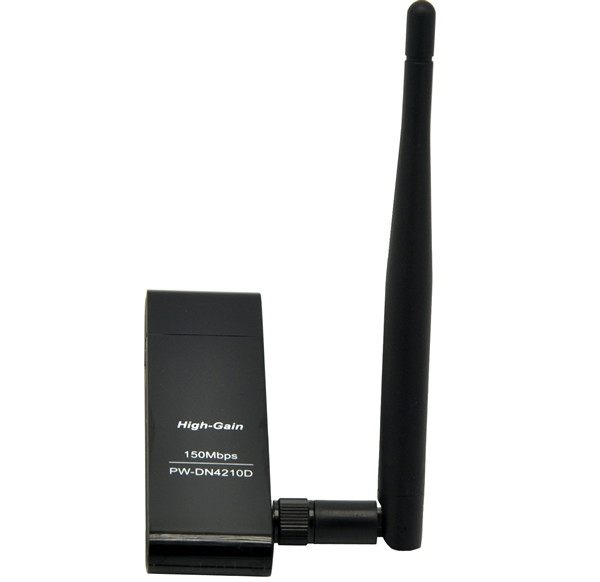 PW-DN4210D AR9271 150Mbps USB WiFi Adapter Driver Download