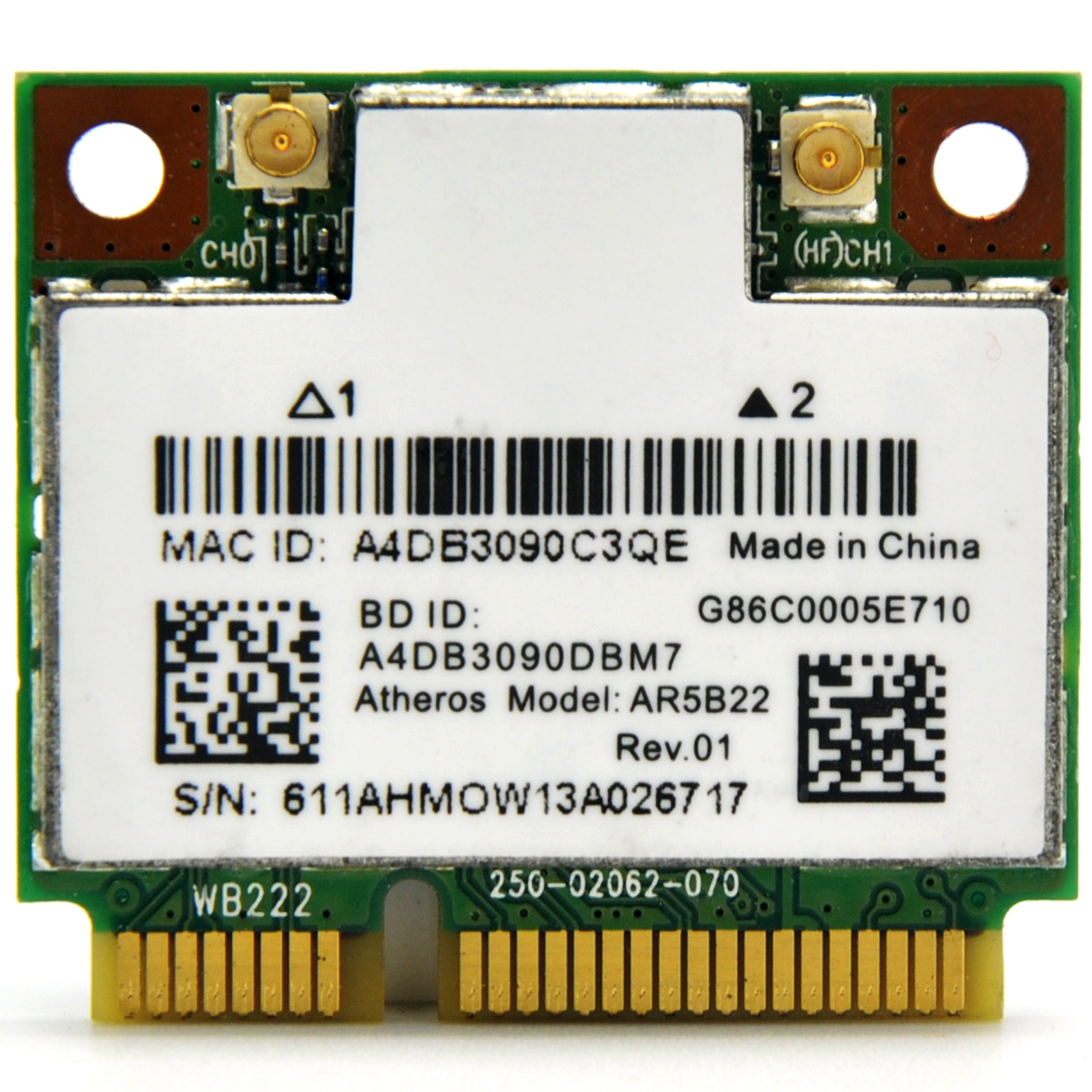 qualcomm atheros ar9462 bluetooth 4.0 how to turn on