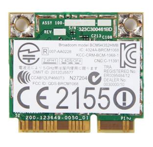 BCM94352HMB