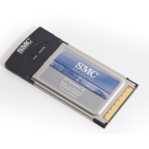 SMCWCB-N2 EZ Connect N Pro 300Mbps PCMCIA Cardbus WiFi Adapter Driver Download