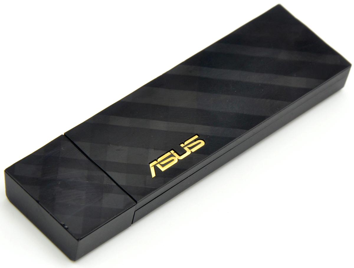 Asus Network USB-AC55 B1 CA Dual-Band Wireless AC1300 Wi-Fi USB3.1 Adapter RTL