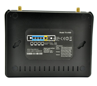 TX-615D 300Mbps WiFi Router OPENWRT and DD-WRT Firmware Download